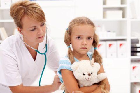 Детский эндокардит
