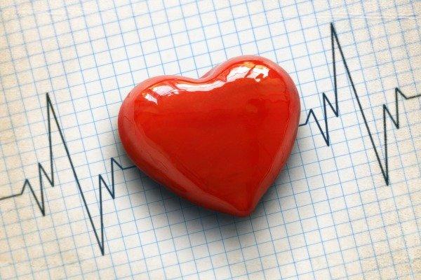 Усиленное сердцебиение