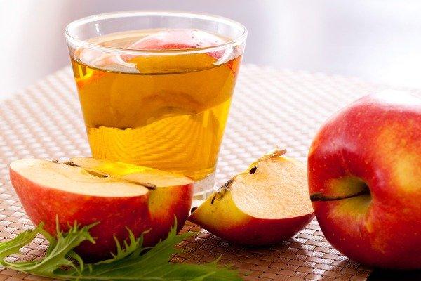 Употребление яблочного уксуса