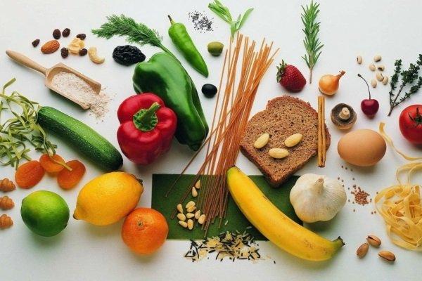Гипохолестериновая диета при гипертонии