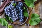 Виноград при гипертонии