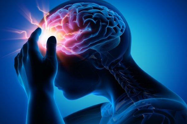 Гипертонический церебральный криз