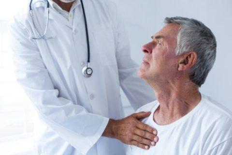 Аритмия у мужчин