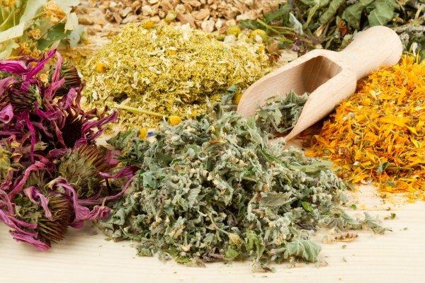 Травы снижающие давление и тахикардию