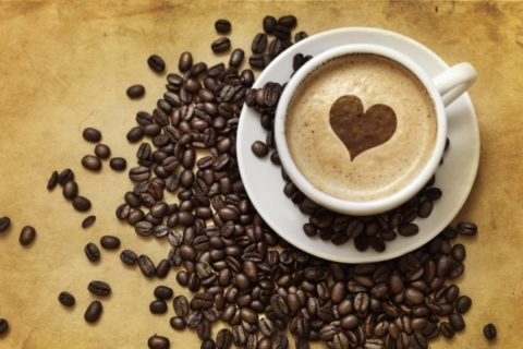 Кофе при аритмии