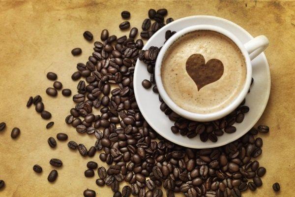 Аритмия после кофе