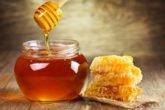 Мед при повышенном давлении