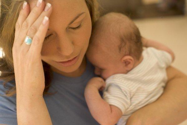 Высокое давление после родов причины и лечение