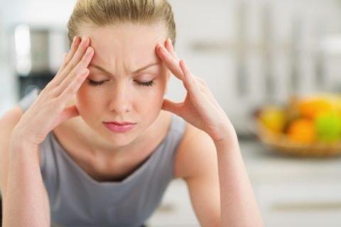 Психосоматическая причина аритмии