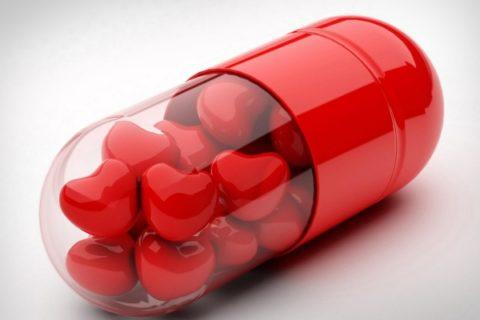 Витамины при аритмии