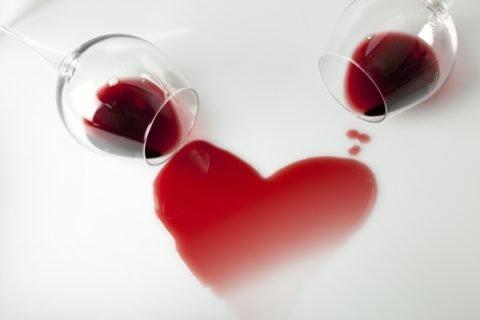 Алкоголь при аритмии