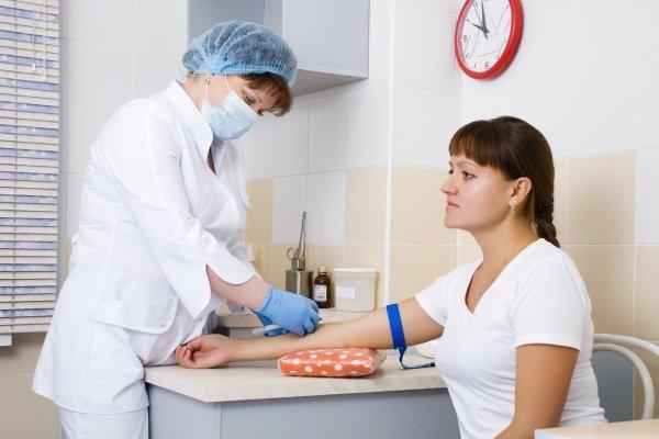 Кровопускание при гипертонии