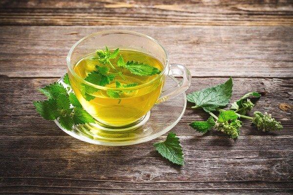 Чай с мелиссой при экстрасистолии