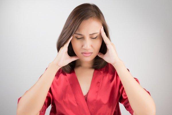 Симптомы систолической гипертонии
