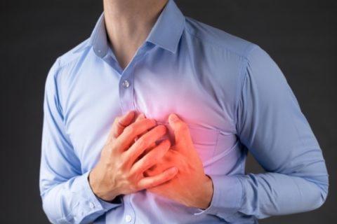 Симптомы гнойного перикардита