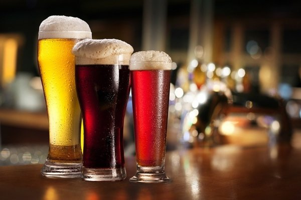 Пиво при аритмии