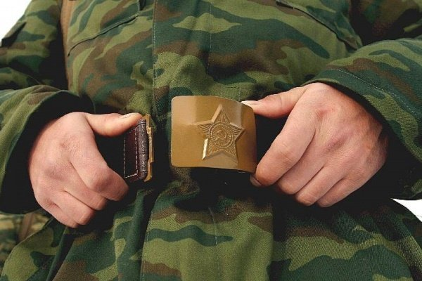 Армия при тахикардии