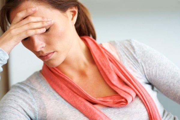 Симптомы диастолической гипертензии