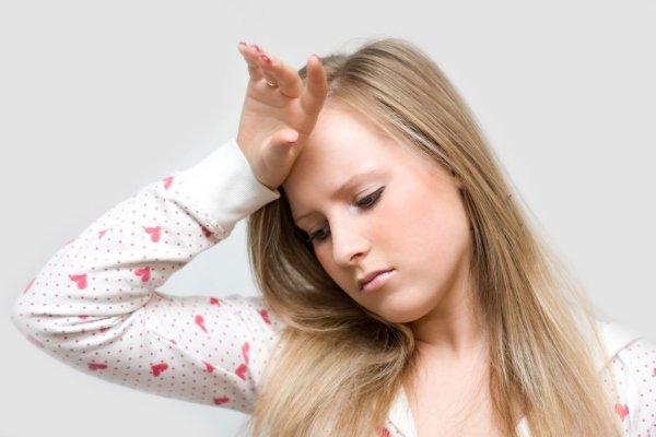 Гипертония у молодых людей