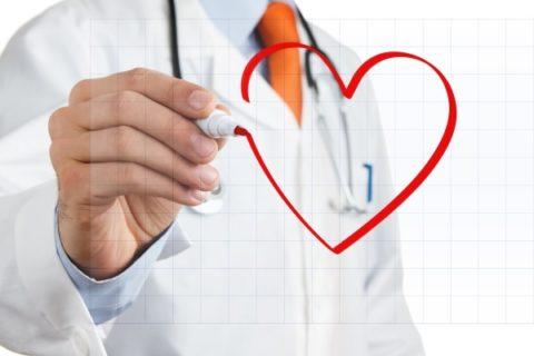 Причины водянки сердца