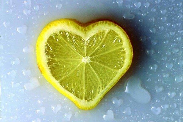 Лимон при гипертонии