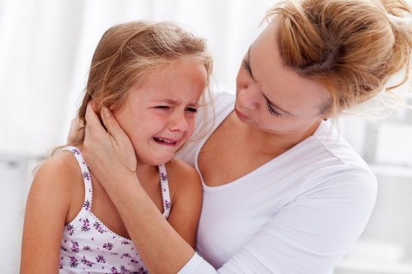 Помощь при тахикардии ребенку