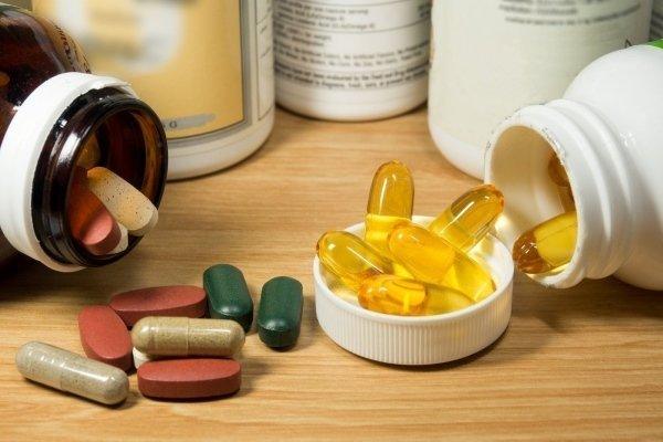 Взаимодействия лекарств