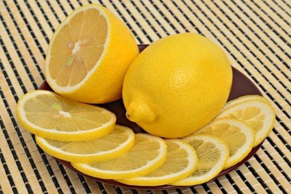 Рецепты с лимоном при гипертонии