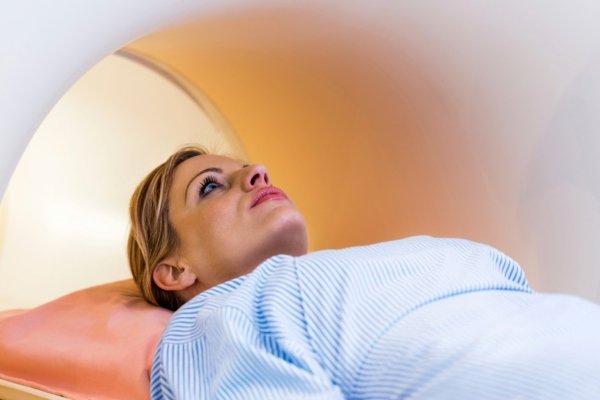 МРТ при перикардите