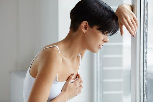Боли при инфекционном миокардите