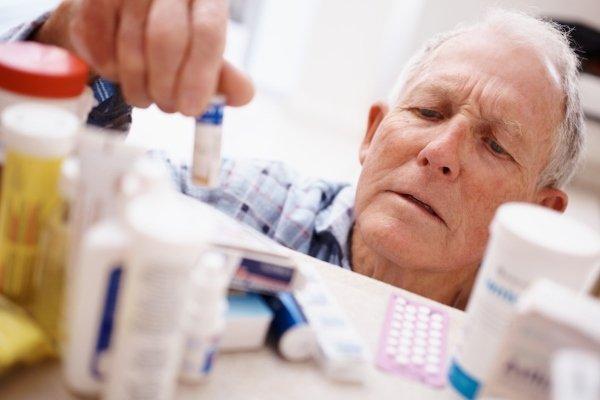 Лечение гипертонии препаратами