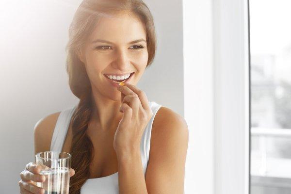 Прием витаминов при аритмии