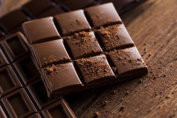 Горький шоколад повышает или понижает артериальное давление?