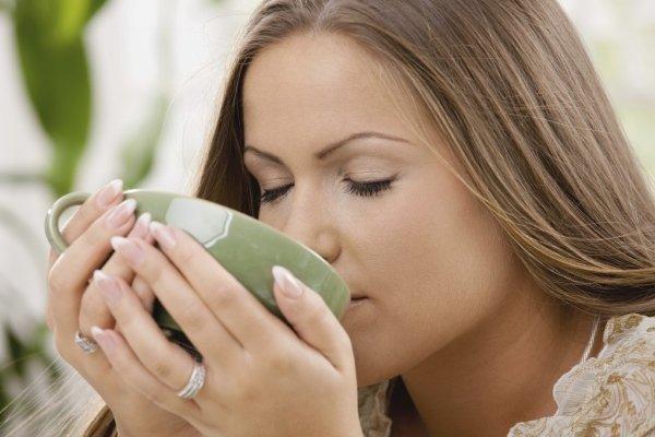 Чай против бессоницы