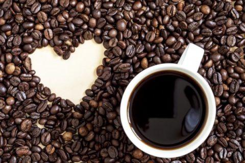 Воздействие кофе на сердечную систему