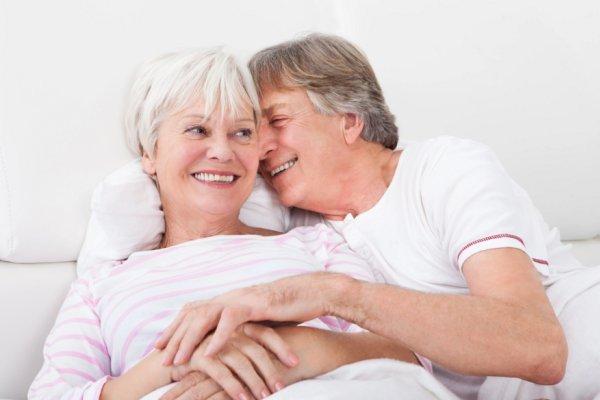 Инсульт потенция секс