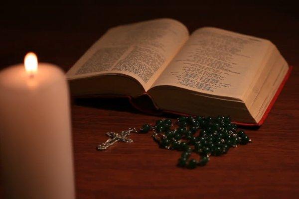 Молитвы при гипертонии