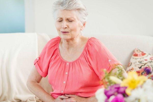 Что такое инфаркт кишечника причины симптомы