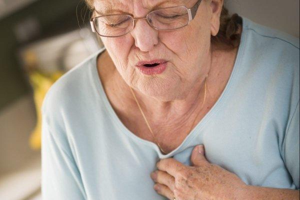 Стенокардия напряжения: симптомы, что надо делать и что не нельзя делать во время приступа