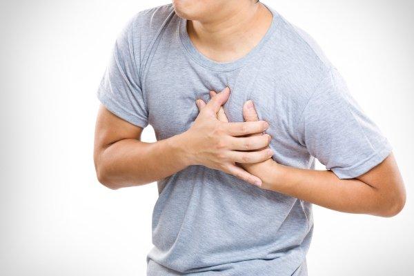 Ангинозный инфаркт