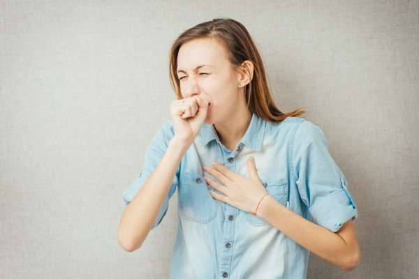 Проблемы с дыханием