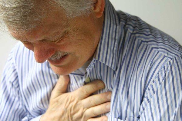 Признаки легочной гипертензии на УЗИ сердца: критерии развития болезни
