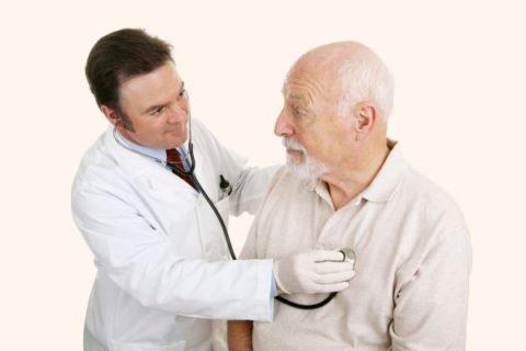 У кардиолога
