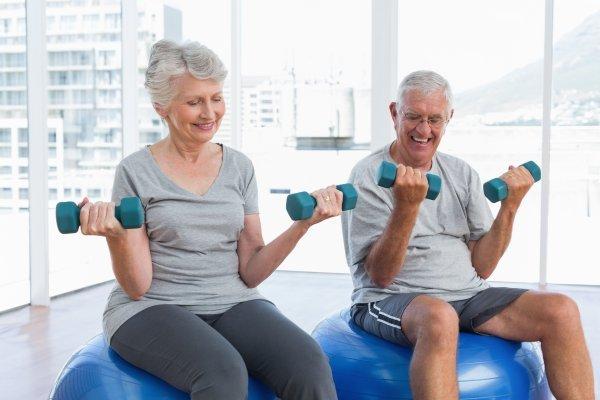 ЛФК и массаж при гипертонической болезни и первичной артериальной гипотензии