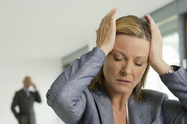 Низкое давление тошнота головокружение слабость
