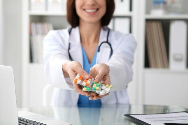 Антиаритмические медикаменты