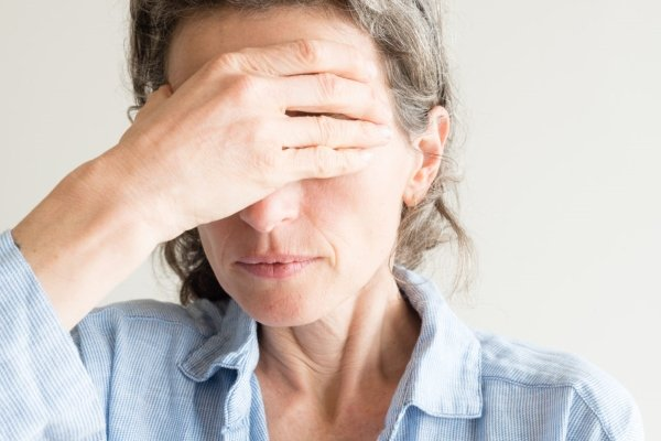 Тахикардия при менопаузе
