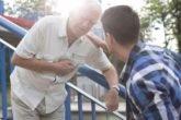Стенокардия в пожилом возрасте