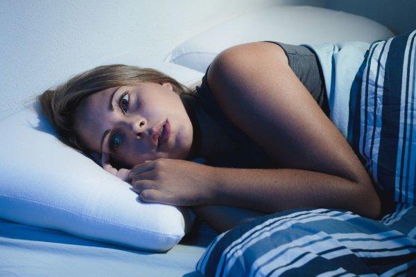 Ночная тахикардия