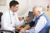 Гипертония у пожилого человека
